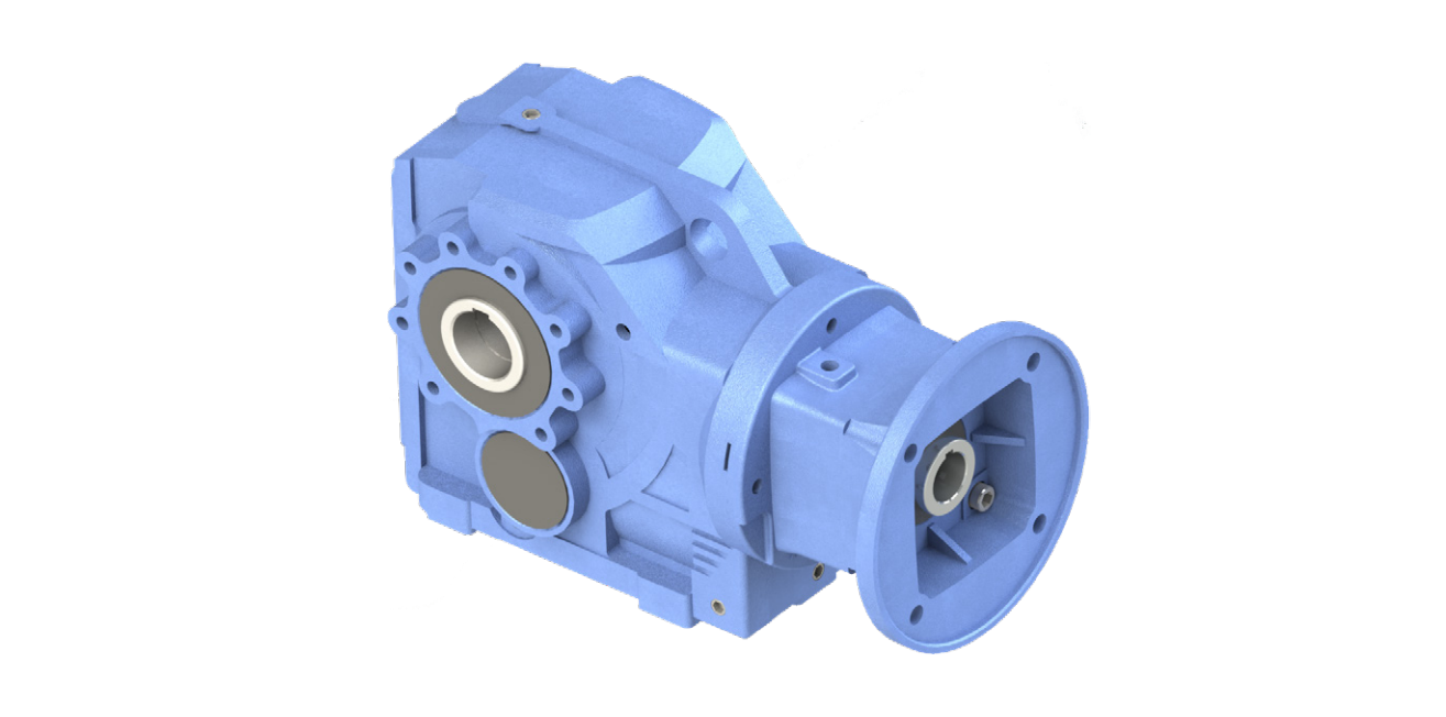 KAN speed reducer WorldWide Electric