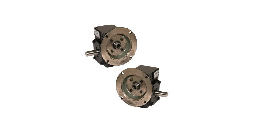 HDR gear reducer Worldwide Electric