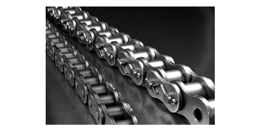 Advantages of Chain drives