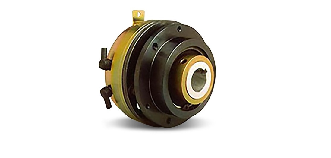 Inertia Dynamics Electric Clutch