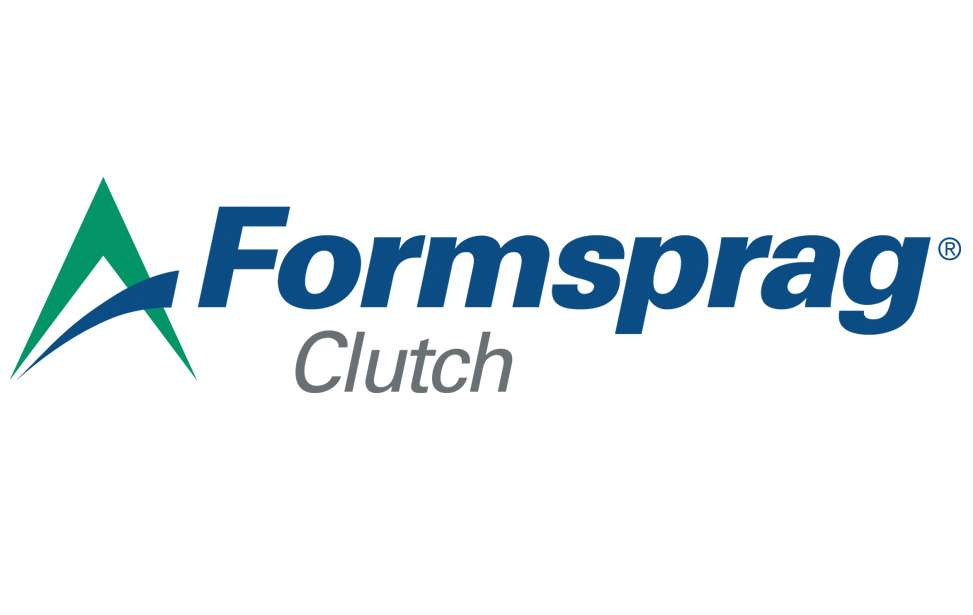 Formsprag Clutch