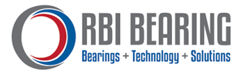 RBI Bearing logo