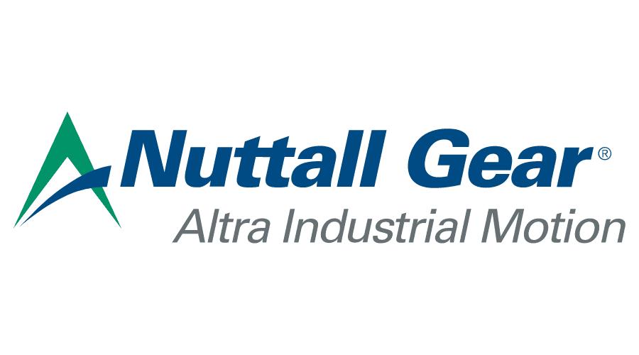 Nuttal Gear logo