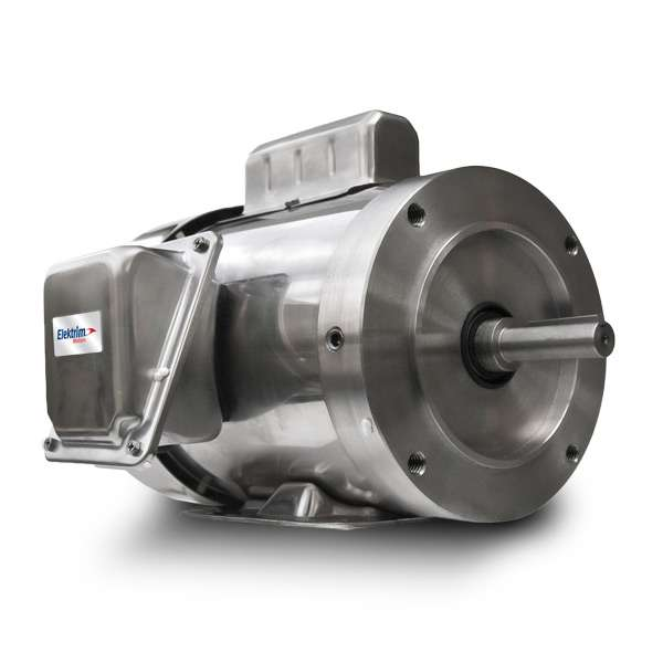 Elektrim 56C   1PH   3PH Stainless Steel Motors