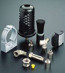 Accessories for Automatic Lubricators