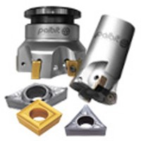 Indexable Tooling and Inserts