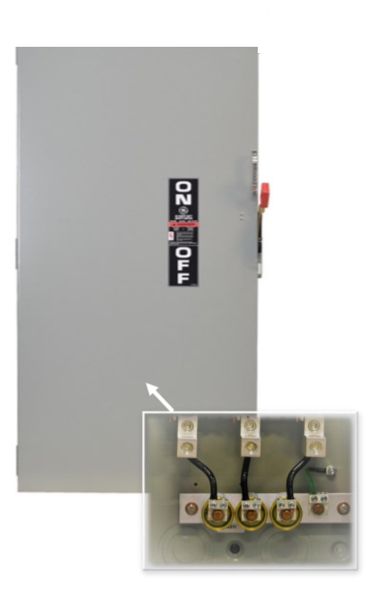 Safety Switches / Disconnect Panels