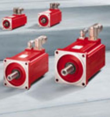 SEW Synchronous Servomotors