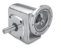 Cast Iron Worm Gear Reducers