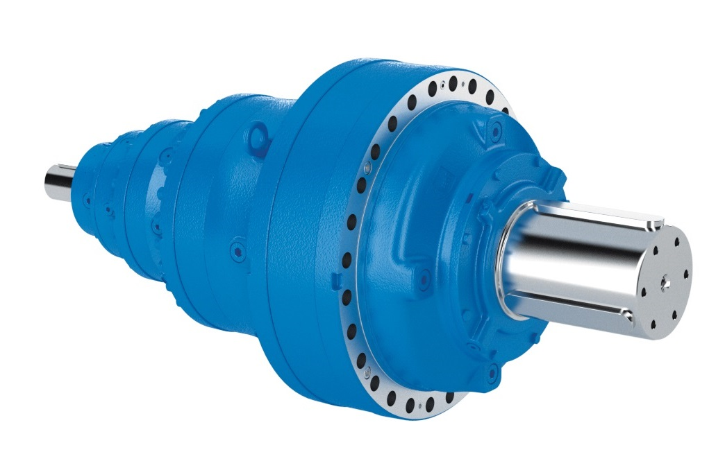 Rossi Planetary Gear Reducers EP