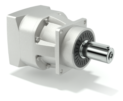 Bonfiglioli In line Precision Planetary Gear Reducers TQ