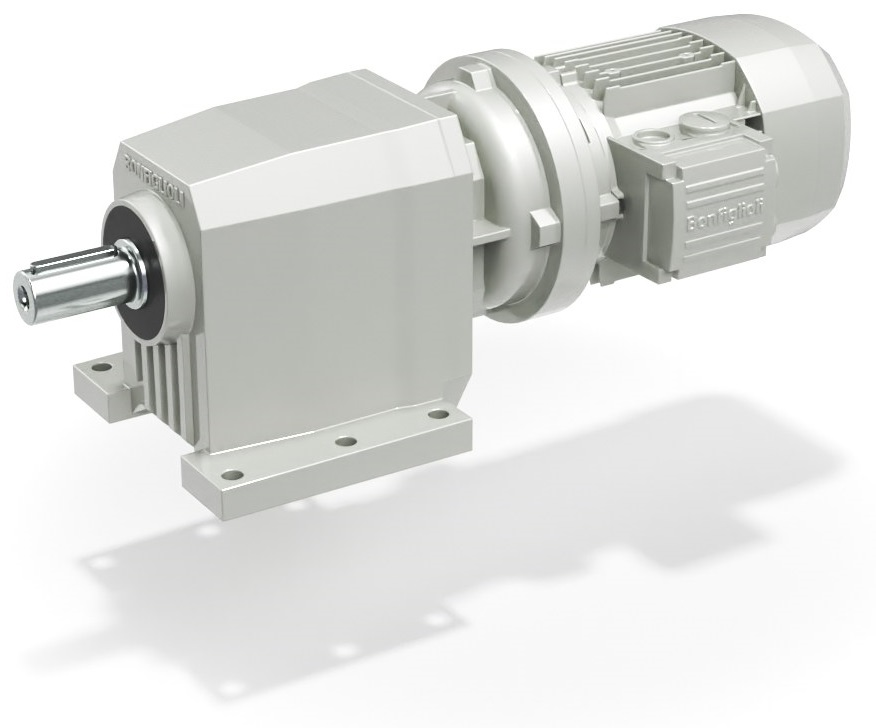 Bonfiglioli Inline Gearmotors and Units C