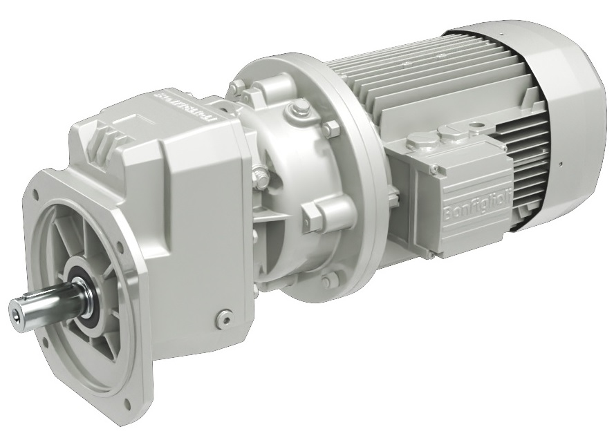 Bonfiglioli Helical Single Stage Gearmotors and Units S