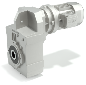 Bonfiglioli Helical Parallel Shaft Gearmotors and Units F