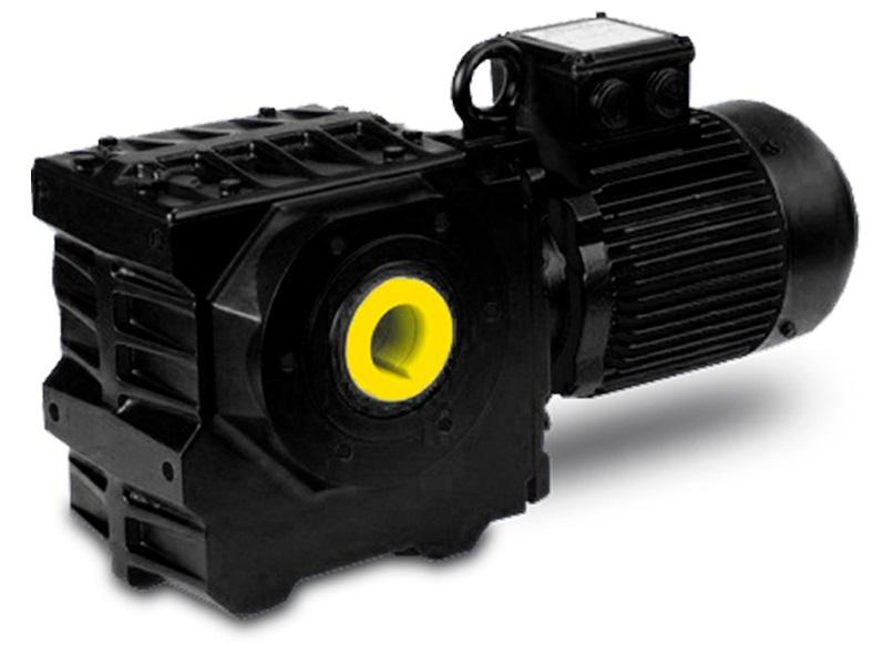 Bauer Submersible Worm Gearmotors