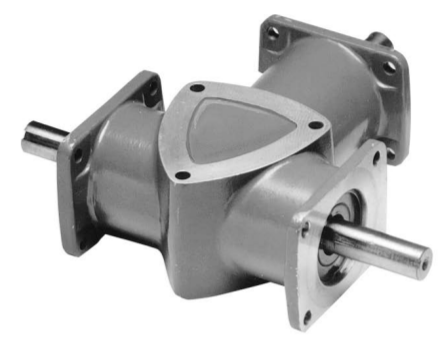 Boston Aluminum Spiral Gear Drives RA90