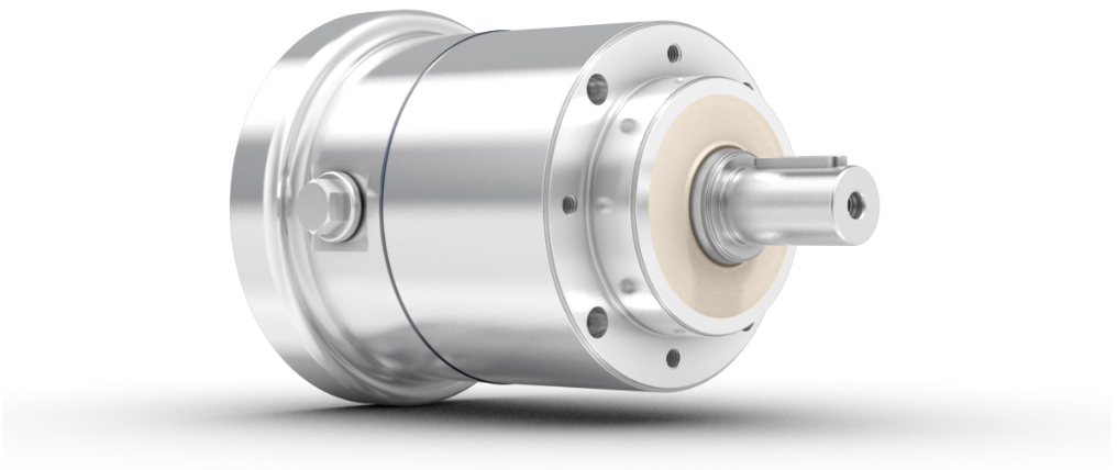 Hygienic Designed Planetary Gear Reducers