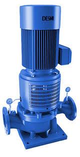 Desmi District Cooling System