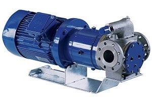 Environmental Duty Pumps
