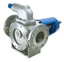 Chemical Duty Pumps