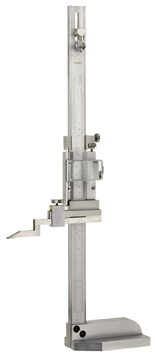 Fowler Vernier Height Gages
