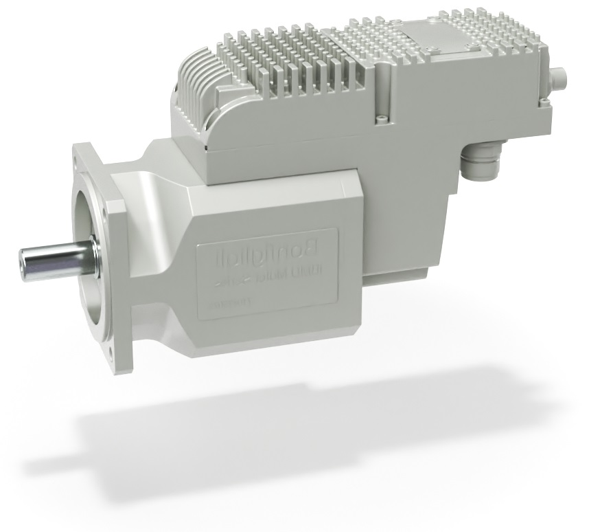 Bonfiglioli Servo Drives iBMD
