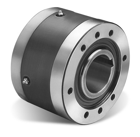 Formsprag Ball Bearing Supported Clutches HPI