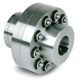 Formsprag Clutch Couplings AL..KEED2