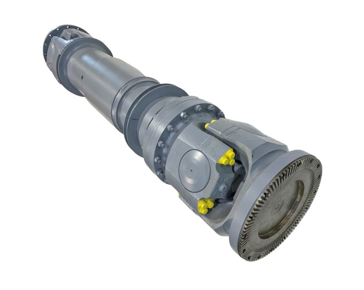 Universal Joint Driveshafts