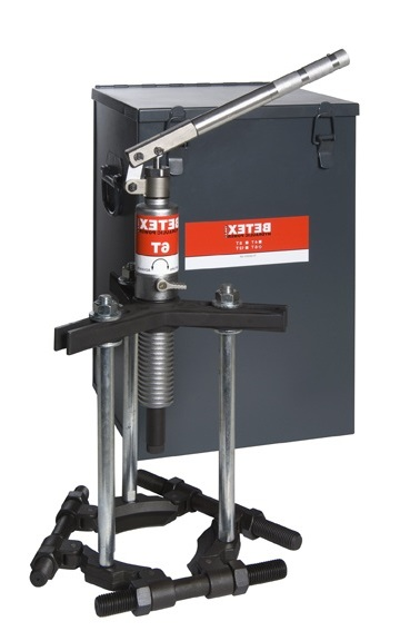Betex Tri Section Pullers