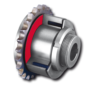 RIMOSTAT Friction Torque Limiters RS