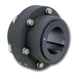 Ringspann Gear Couplings with Single & Double Engagement Gearing