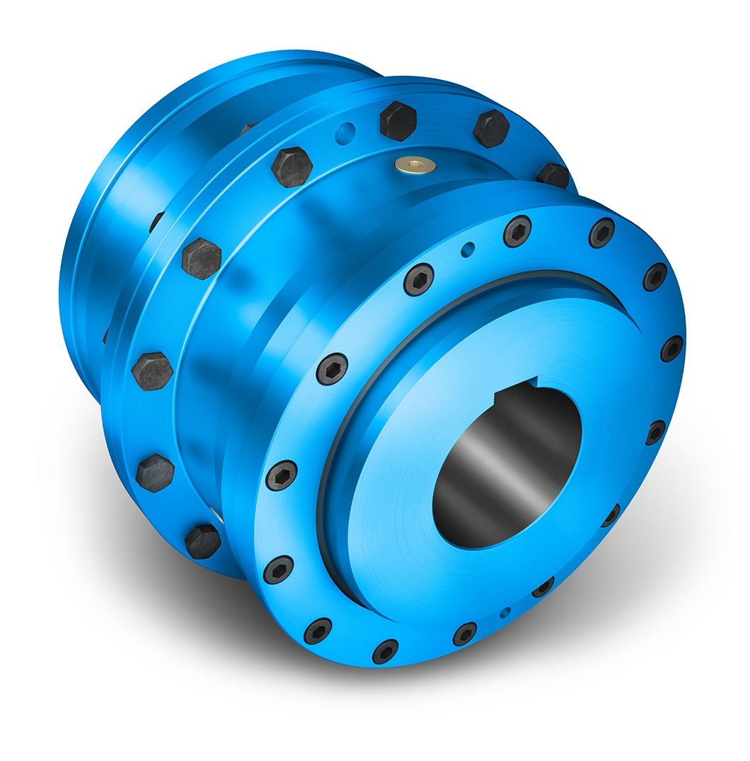 Flender ZAPEX ZW Gear Couplings