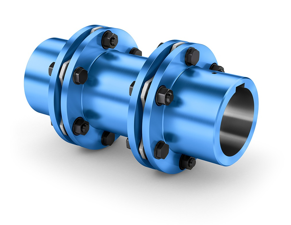 Flender N_ARPEX All_Steel Disc Couplings