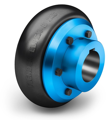 Flender ELPEX_B Rubber Tire Couplings