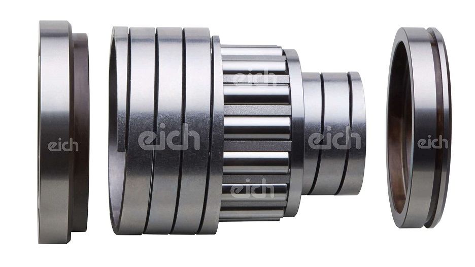 Eich ABC Roller Bearings