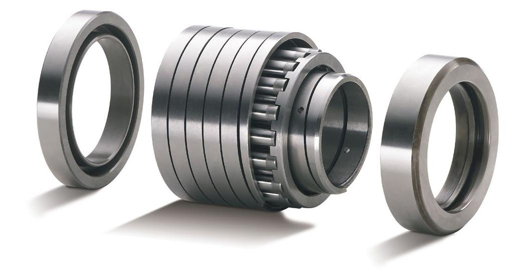 Eich Spring Bushing Bearings