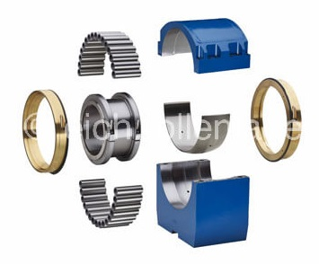 Eich Split Roller Bearings