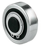 WINKEL Stainless Steel Friction Ball Bearings 4.053 INOX