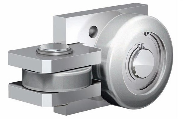 WINKEL Stainless Steel Ball Bearings I 525 APS