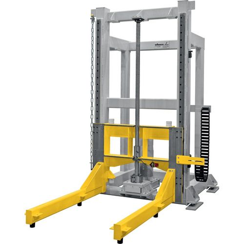 Lifting and Handling Systems