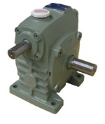 Cleveland Worm Gear Reducers WG