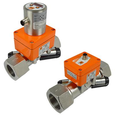 Ultrasonic Flowmeters DUK