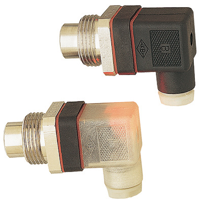 Temperature Switches for Liquids TWR