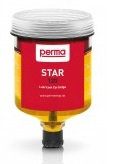 perma STAR VARIO LC filled with Oil