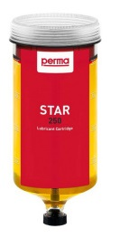 perma STAR CONTROL filled with Oil