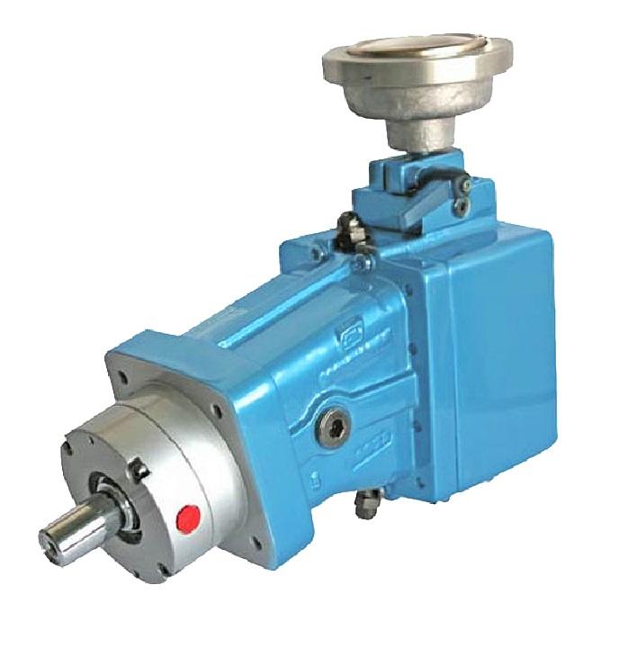 Axial Piston Pumps H1V PV