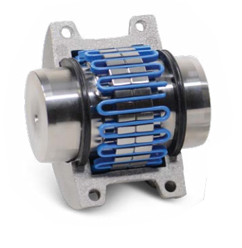 1000T10 - 1110 - Taper Grid Coupling