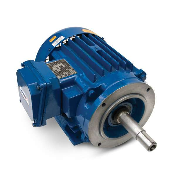 Elektrim Close Coupled Pump Motors - 40JP-3-1.5-18