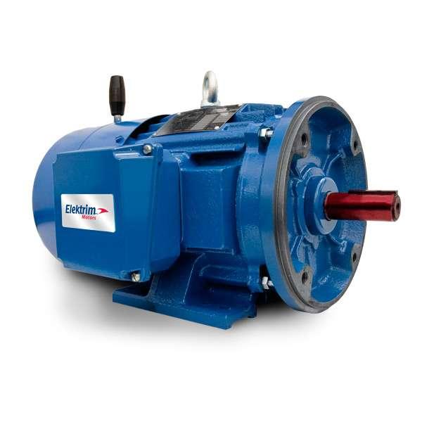 Elektrim Brake Motors - 20NCB-3-2-36